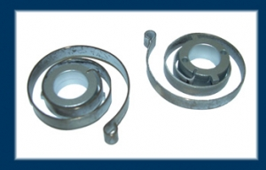 Outer Visor Return System PARTS
