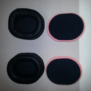SOOTHER EAR CUP SET