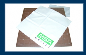 077059 Gallet Helmet Cleaning Cloth PARTS