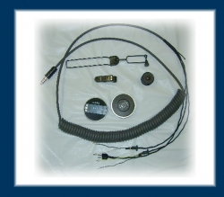 COMMUNICATIONS PKG HELICOPTER