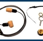 SSKINST Sound Suppression Kit PARTS