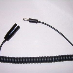 helicopter coil ext cord