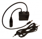 ACPMP3heli Amplified Cell Phone/MP3 adapter Setup for HELI