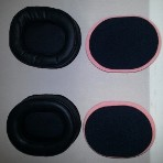 SHSK Soother Ear Cup Kit