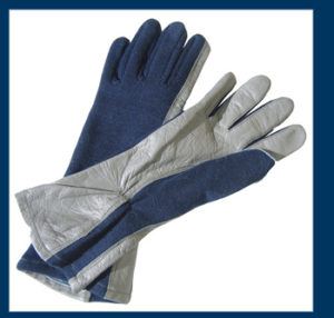 Nomex flight gloves - standard